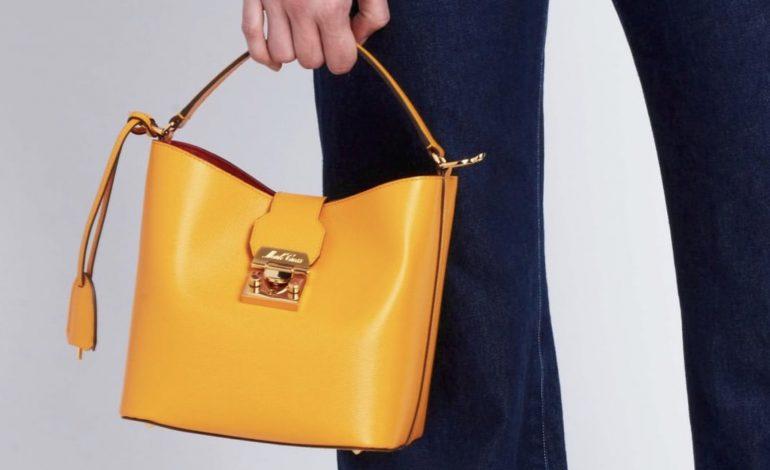 Mark Cross vende e 'rivende' le sue borse