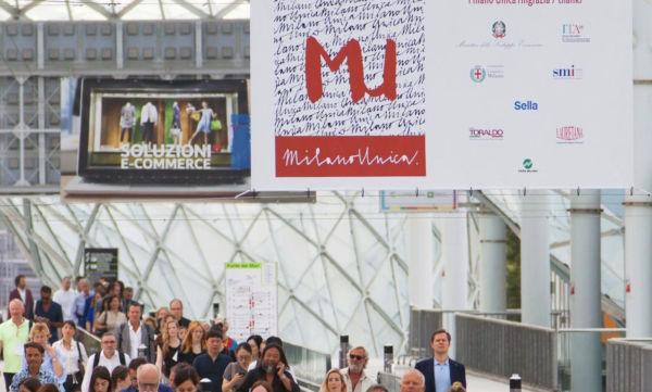 Milano Unica, affluenza stabile alla 29esima edizione