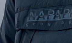 Napapijri presenta la prima giacca 100% ricilabile