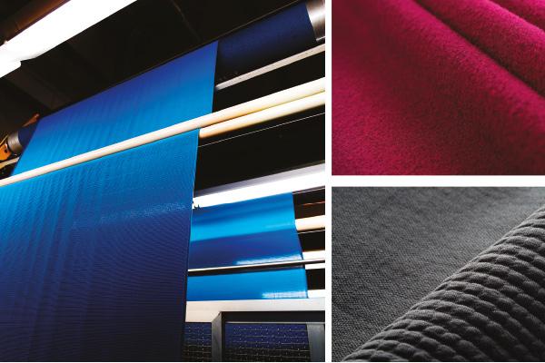 I tessuti tecnici di Polartec conquistano il mondo della moda e del design