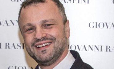 Giovanni Raspini a +11% nel 2018