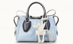 Tod's e il blogger Mr. Bags svelano Unicorn D-Styling