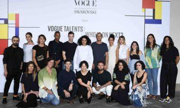Vogue Talents festeggia 10 anni a Palazzo Cusani