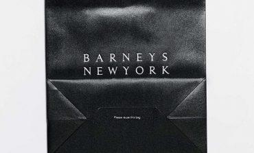 Barneys ha chiesto il Chapter 11