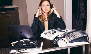 Olivia Palermo lancia un e-commerce di moda