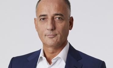 Manghi è il nuovo CEO di Giuseppe Zanotti