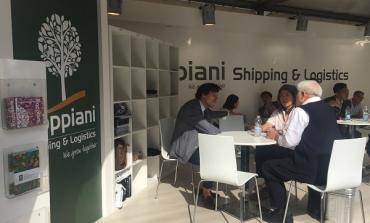 Foppiani Shipping cresce (+8%) e punta sul design