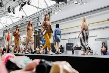 Gallery Shoes, il 35% degli espositori arriva dall'estero