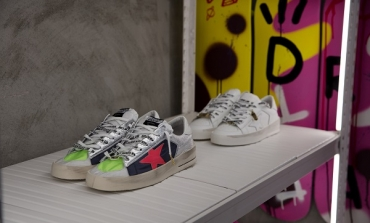 Golden Goose apre a Hong Kong*