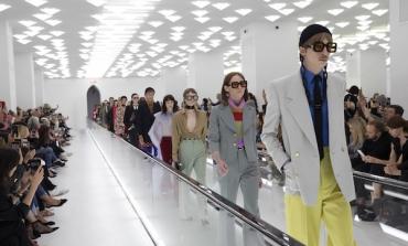 Marini nuovo global communications director di Gucci