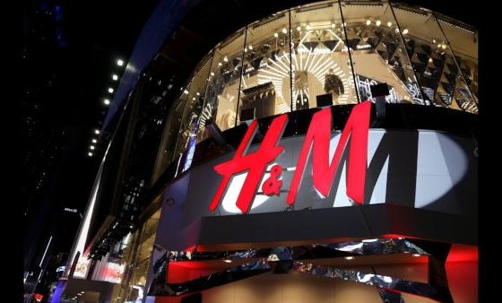 H&M come un multibrand? Al via test di vendita di prodotti terzi