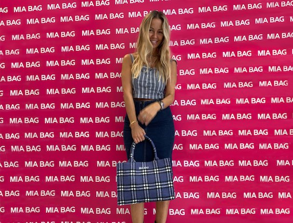 Mia Bag accelera nel retail e pensa al franchising