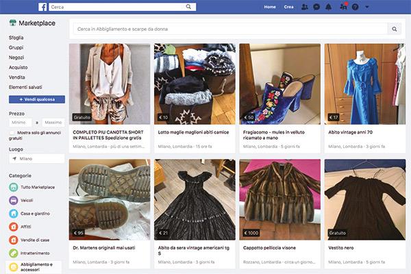 I nuovi e-commerce abitano sui social. Non più solo post, like o chat. Oggi è da qui che  passa la vendita
