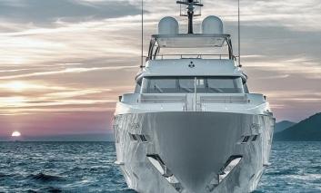 Gli yacht italiani a gonfie vele con 4,3 mld