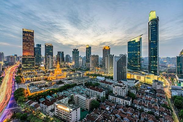 Milano-Shanghai, gemellate da quarant'anni