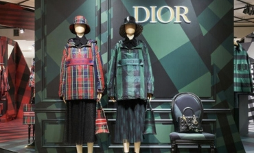 Morgan Stanley: con Dior, ecco i 6 mega brand lusso