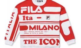 Lo sportswear Fila rilancia il 'see now-buy now'