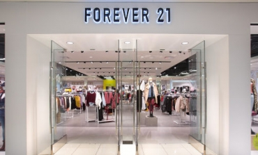 Forever 21, e-commerce in Europa e Uk