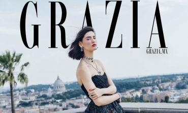 Grazia arriva anche in Colombia, Panama e Perù