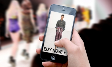A New York debutta la app 'see now-buy now'