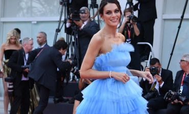 Sui red carpet di Venezia spopola la moda premium
