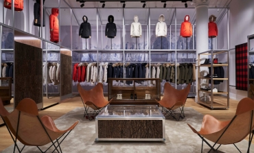 Woolrich apre flagship a New York