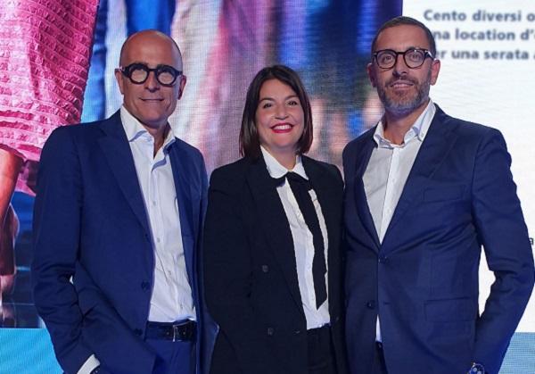 A Italian Fashion Group l'80% di Castor