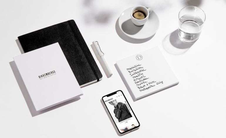 Diana Corp ripensa l'e-store di Bikkembergs