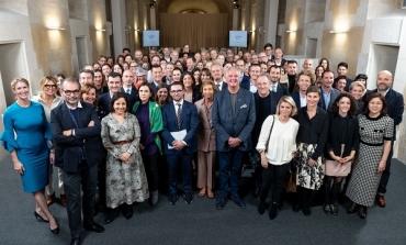 Fashion Pact, 24 nuove aziende aderiscono