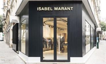 Isabel Marant, primo store solo uomo