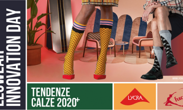 Lycra e Fulgar presentano il Legwear Innovation Day