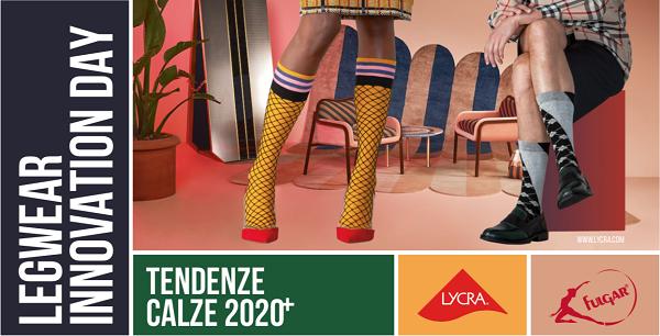Lycra e Fulgar presentano il Legwear Innovation Day