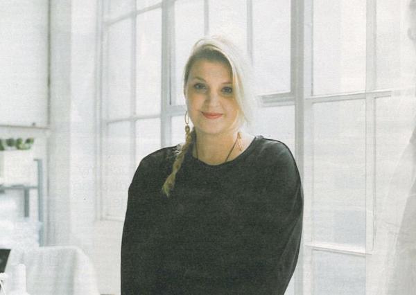 Addio alla designer greca Sophia Kokosalaki