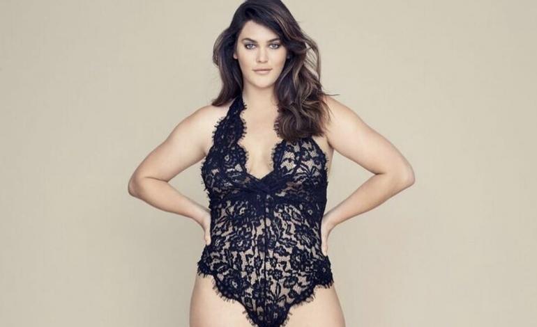 Victoria's Secret scopre (finalmente) il mondo curvy