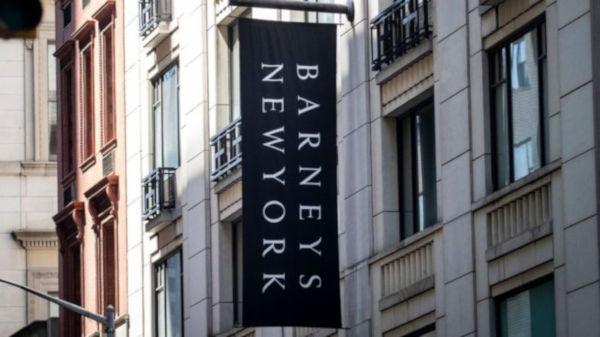Barneys passa ad Authentic Brands Group