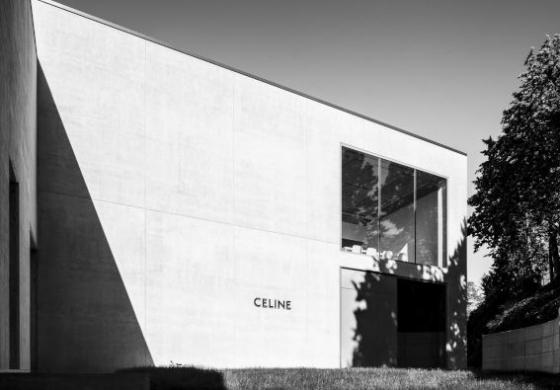 Celine raddoppia in Toscana con una nuova manifattura
