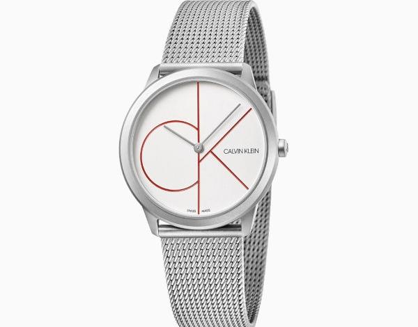 Swatch Group non rinnova con Calvin Klein