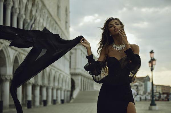 I gioielli Damiani raccontano il fascino dell'italianità
