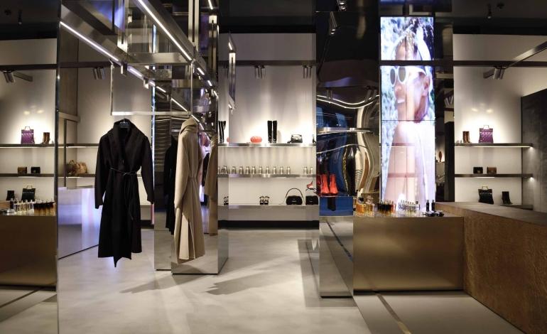 D'Aniello apre un luxury store a Salerno