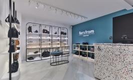 Inditex porta in Italia l'inclusione di 'for&from'
