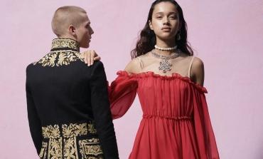 Il lusso di Valli diventa 'democratico' con H&M