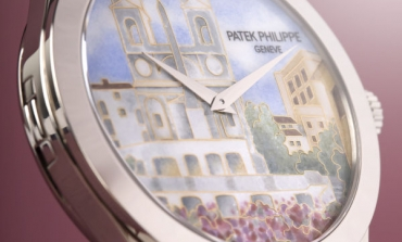 Patek Philippe celebra Roma con nuovi orologi