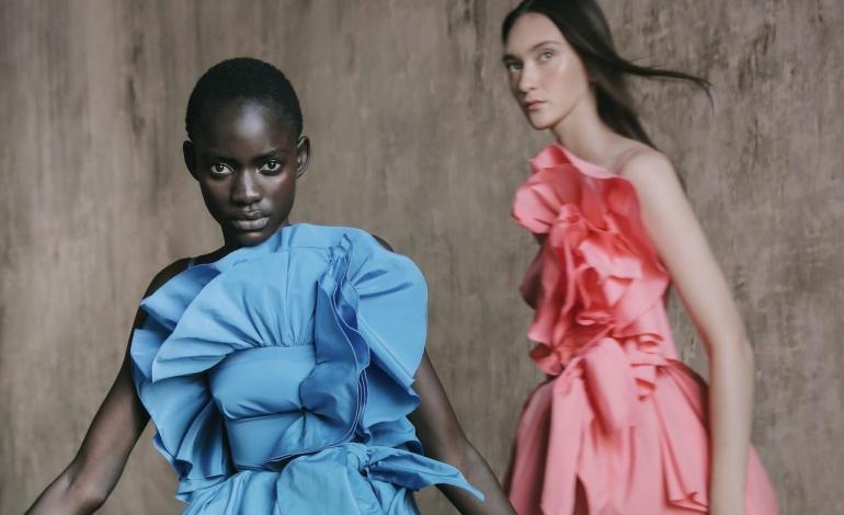 Romeo Gigli torna a Milano Moda Donna