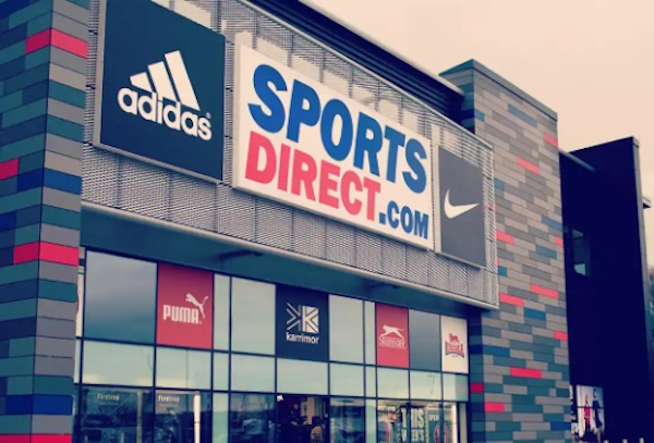 Sports Direct diventa Frasers Group