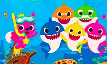 Viacom Nickelodeon Consumer Products acquisisce la licenza mondiale per Baby Shark