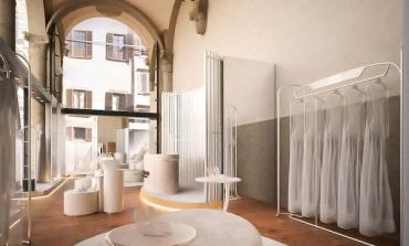 Chiara Boni La Petite Robe apre a Firenze