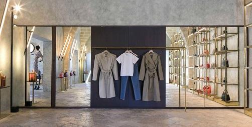 Modes (ex Stefaniamode) apre primo store a Milano - Pambianconews