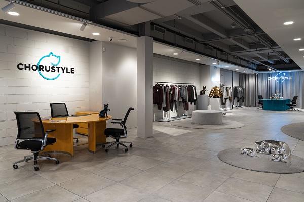 Chorustyle inaugura a Bergamo il primo store