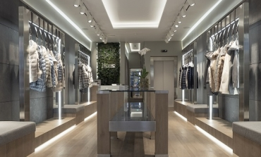 Herno, nuovo flagship store a Londra
