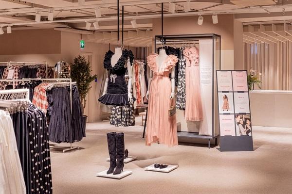 H&M apre il fronte noleggio: lancia il Rental Service
